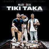 tiki taka (feat. Farid Bang) de Majoe