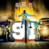 La zone de 91 All Stars