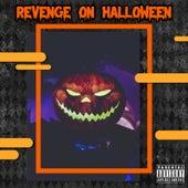 Revenge on Halloween by ∆Rthur