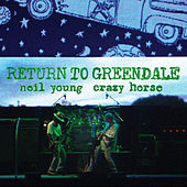 Falling from Above (Live) de Neil Young