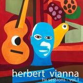 Hv Sessions (Vol. 1) di Hebert Vianna