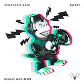 Energy (Holmes John Remix) by Stace Cadet