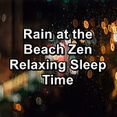 Rain at the Beach Zen Relaxing Sleep Time by Sounds Of Nature