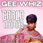 Gee Whiz (Remastered) de Carla Thomas