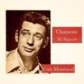 Chansons (36 Succès) von Yves Montand