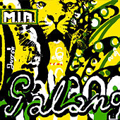 Galang '05 by M.I.A.