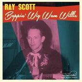 Boppin' Wig Wam Willie von Ray Scott