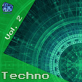 Techno Volume 2 by Various Artists