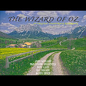 An Original Soundtrack Recording - The Wizard Of OZ (1939) (Digitally Remastered) by Various Artists