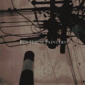 Retrospective fra Red House Painters