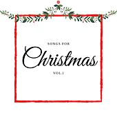 Songs for Christmas - Vol.1 von Various Artists
