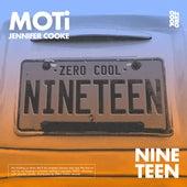 Nineteen (with Jennifer Cooke) by MOTi