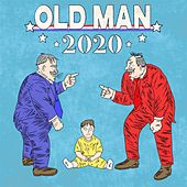 Old Man by Parrotfish