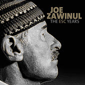 The Esc Years by Joe Zawinul