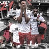 Keep It 21 by Martinez Tha Don