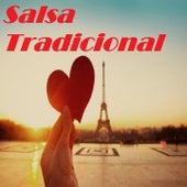 Salsa Tradicional de Eddie Santiago, Eddie Palmieri, Ednita Nazario, Edwin Bonilla