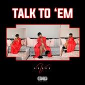 Talk To Em by Akbar V