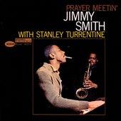 Prayer Meetin' by Jimmy Smith