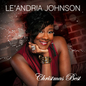 Christmas Best von Le'Andria Johnson
