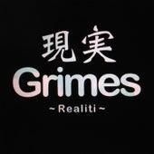 REALiTi (Demo) von Grimes