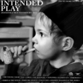 Matador Intended Play 2012 by Various Artists