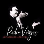 Pedro Vargas Unplugged en Lima (Live) by Pedro Vargas