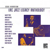 Good Vibration: LRC Jazz Legacy Anthology Vol. 1 by Various Artists