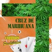 Corridos Prohibidos: La Cruz de Marihuana by German Garcia