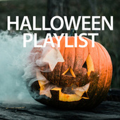 Halloween Playlist von Various Artists