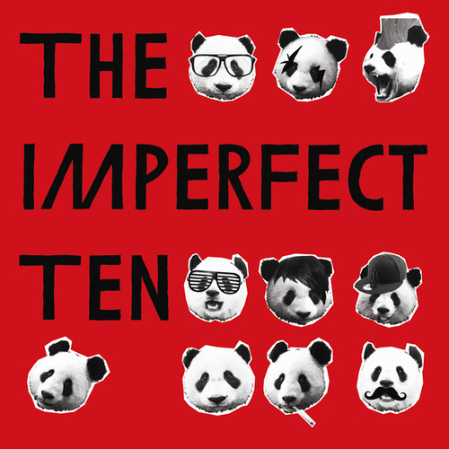 The Imperfect Ten by Various Artists