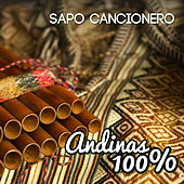 Andinas 100%: Sapo Cancionero de German Garcia