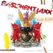 Kish Kash de Basement Jaxx