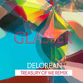Treasury Of We (Delorean Remix) von Glasser