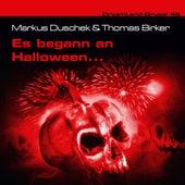 Folge 46: Es begann an Halloween... von DreamLand Grusel