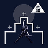 Sonic Temple 30th Anniversary by The Cult