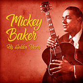 His Golden Years (Remastered) by Mickey Baker
