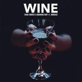 Wine von Taao Kross