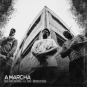 A Marcha by Paulo Microfonia