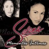 Momentos Intimos de Selena