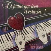 El Piano Que Toca el Corazón, Vol. 2 de Vinicio Camilo