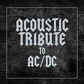 Acoustic Tribute to AC/DC (Instrumental) by Guitar Tribute Players