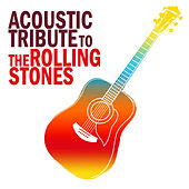 Acoustic Tribute to The Rolling Stones (Instrumental) by Guitar Tribute Players