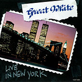 Live In New York (Live) by Great White