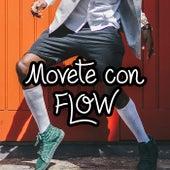 Movete con flow de Various Artists