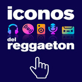 Iconos del Reggaeton von Various Artists