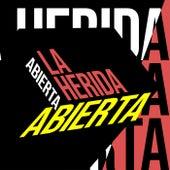 La herida abierta by Various Artists