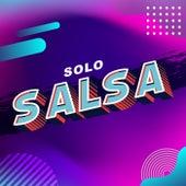 Solo Salsa de Various Artists
