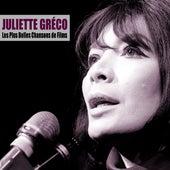 Les Plus Belles Chansons De Films (Remasterisé) von Juliette Greco