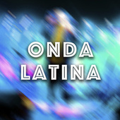Onda Latina von Various Artists