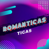 Romanticas Ticas de Various Artists